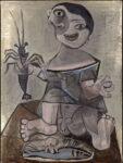Picasso. Figure (1895-1972)