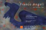 Franco Angeli: Full Fathom Five