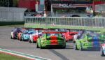 Porsche Carrera Cup Italia 2016