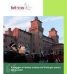 Il palio di Ferrara