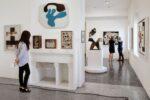 Tra arte e musica, l'estate alla Collezione Peggy Guggenheim