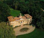 Alla scoperta di Villa Spalletti, gioiello dell'eclettismo lombardo in terra d'Emilia
