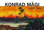 La prima mostra europea su Konrad Mägi