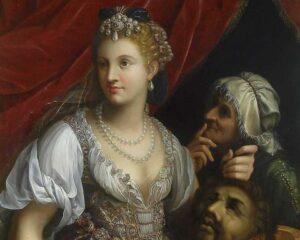 Le Signore dell'Arte - Storie di donne tra '500 e '600