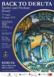 Back to Deruta Sacred and Profane Beauty