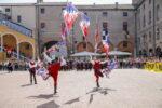 Il Palio più antico del mondo, a Ferrara