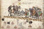 I genovesi e la Via della Seta