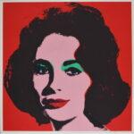 Andy Warhol Complesso del Vittoriano, Roma
