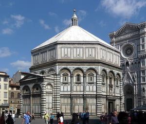 Battistero Firenze